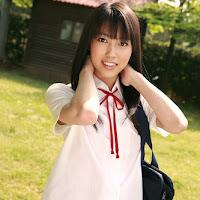 [DGC] 2007.07 - No.453 - Mizuho Hata (秦みずほ) 001.jpg