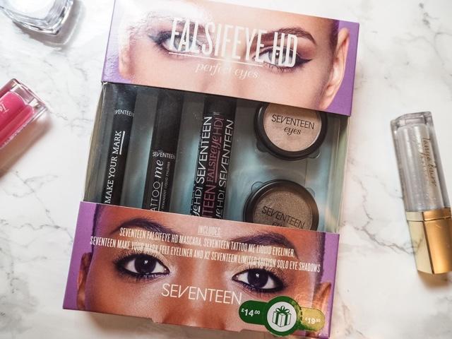 beauty-haul-january-sales-seventeen-falsifeye-hd-mascara