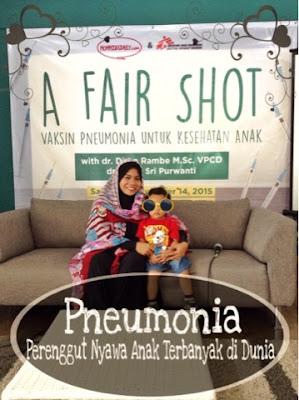 bahaya pneumonia