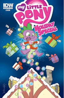 mlp holiday special