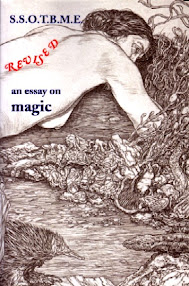 Cover of Ramsey Dukes's Book SSOTBME Revised An Essay on Magic