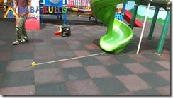 BabyBuild 遊具滑梯安全檢查