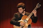 48: Concierto de Antoine Morinière en el Teatro Liceo de Cheste