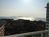 Spacious 2 bedrooms in the View cozy beach for sale   Condominiums for sale in Pratumnak Pattaya