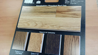 Appalachian Red Oak Hardwood Flooring Sale, NJ New Jersey, NYC New York
