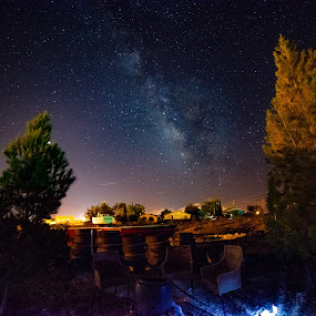 Beatty by Sabastian L - Landscapes Starscapes