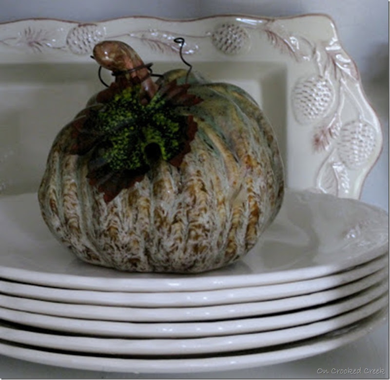 Fall and Autumn Pumpkin Inspiration