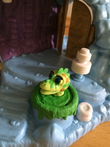 Clangers Home Planet Playset and Family Pack Review