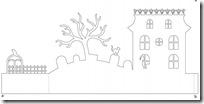 plantillas casa encantada jugarycolorear com (5)