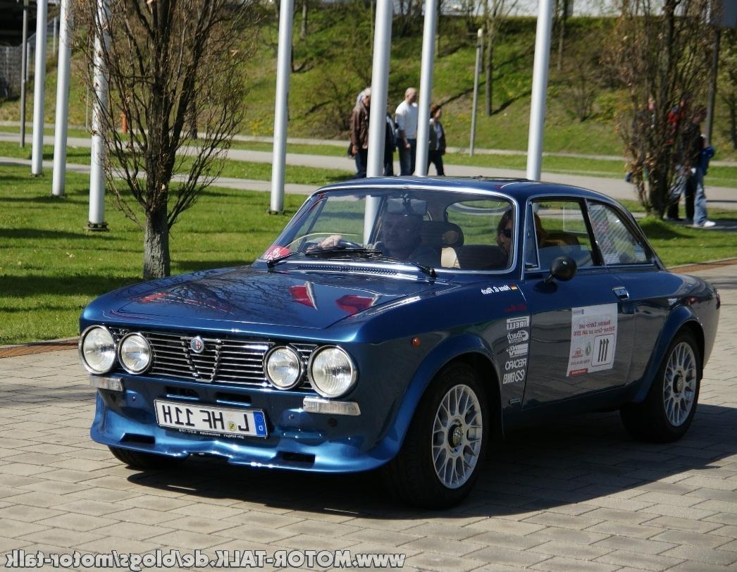 Oldtimer-, Cabrio- und Roadsterparade
