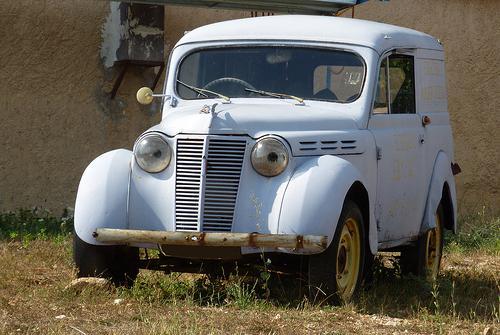 Renault Juva4