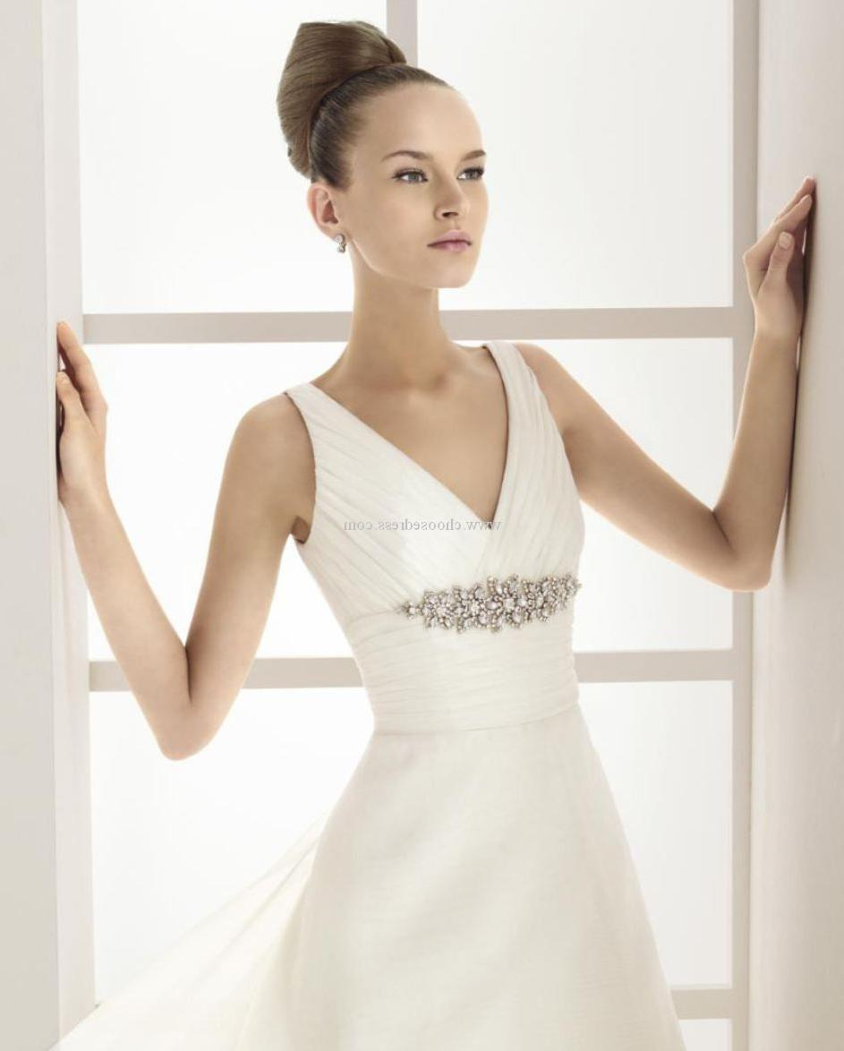 Rosa Clara Cloe Bridal Gown  2010   RC10_CloeBG . Starting at:  499.99