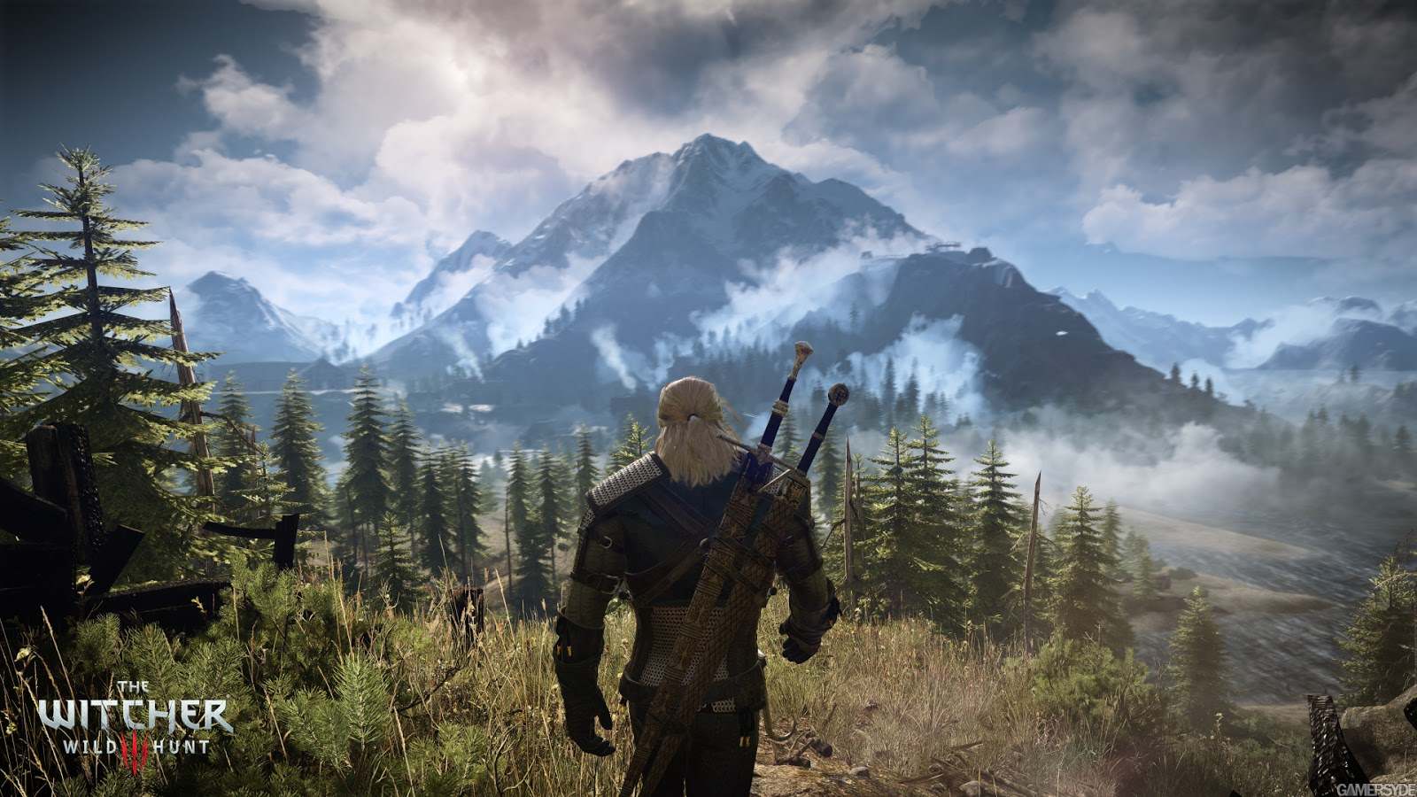 Witcher 3 HD Wallpapers