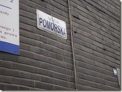 Pomorska, Alte Synagoge, Jüdisches Viertel Kaszimierz 001