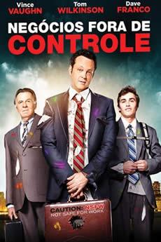 Baixar Filme Negócios Fora de Controle (2018) Dublado Torrent Grátis