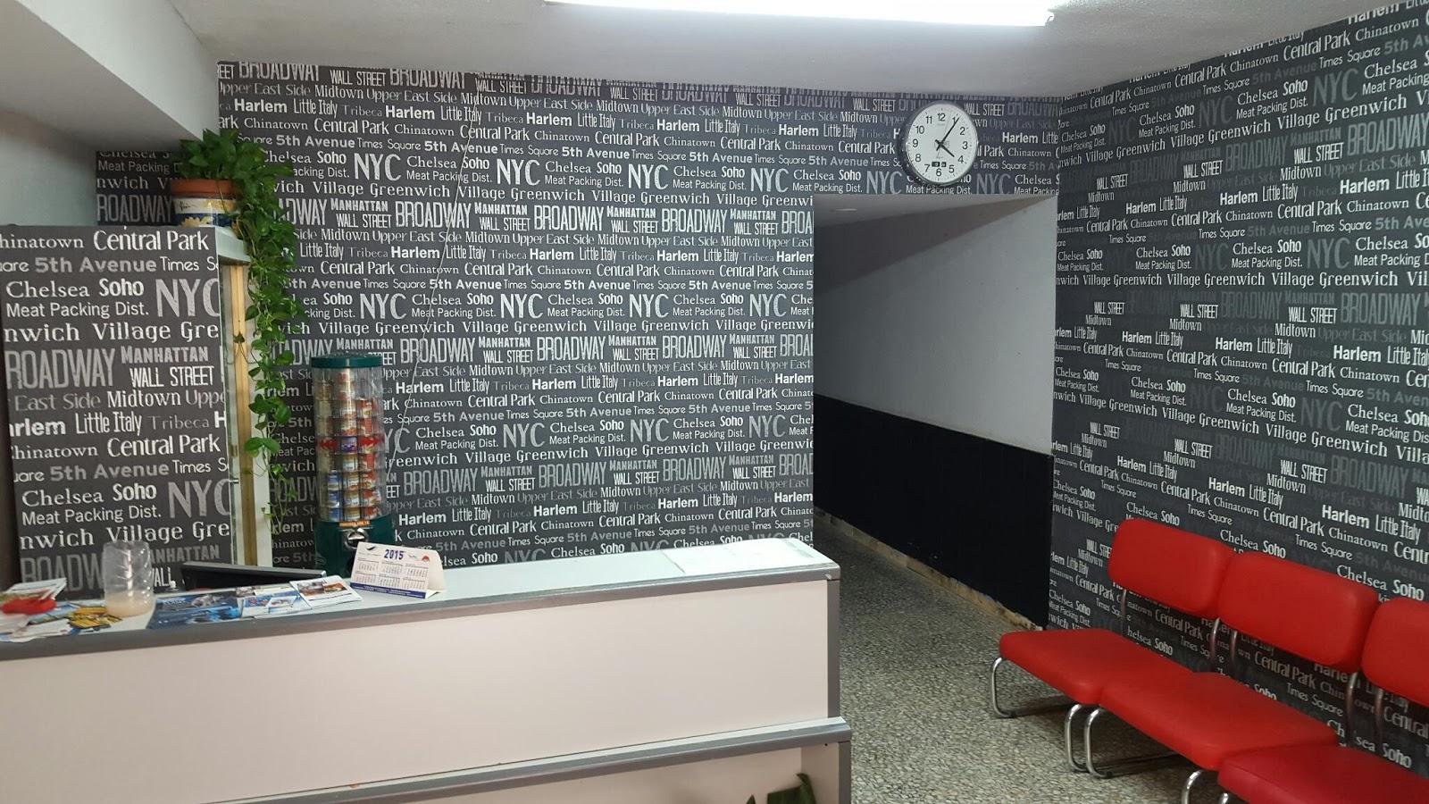 Verticalpaint papel pintado colocacion sevilla - Papel pintado colocacion ...