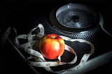 Weight loss linked to healthy eating not genetics, study finds