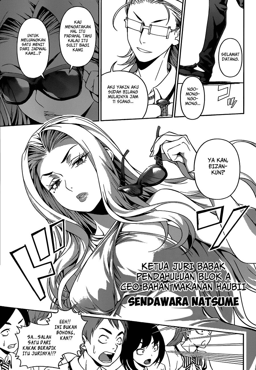 Shokugeki no Souma Chapter 48-8