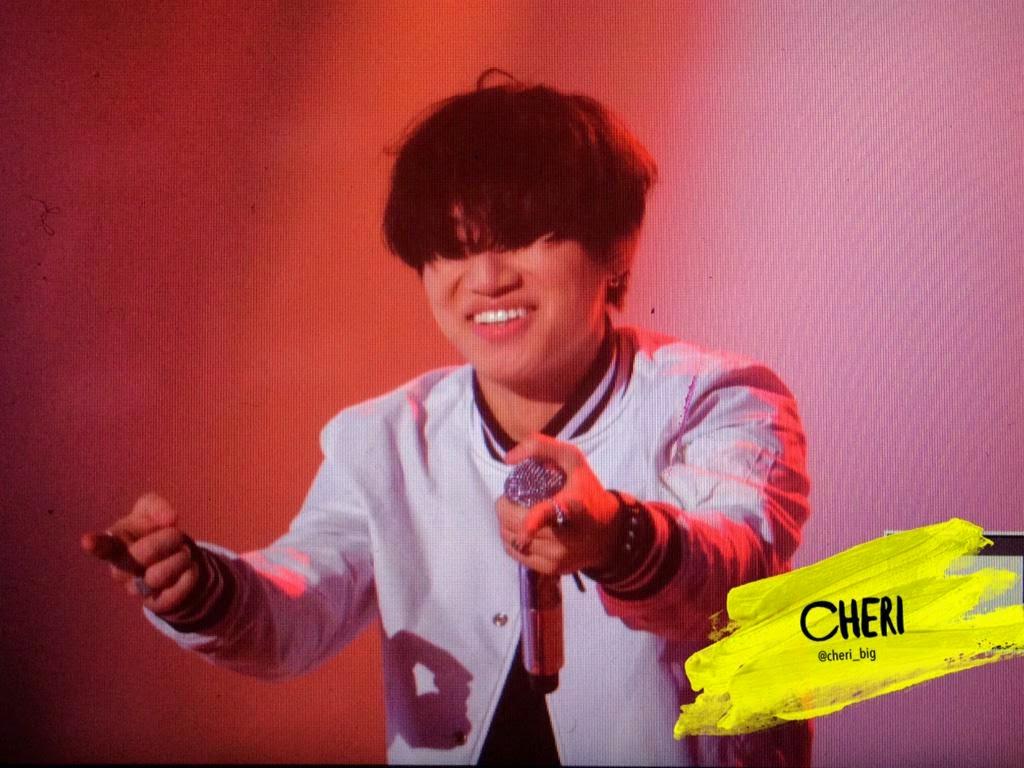 Dae Sung - Made Tour in Seoul Day 1 - 25apr2015 - Fan - Cheri - 4.jpg