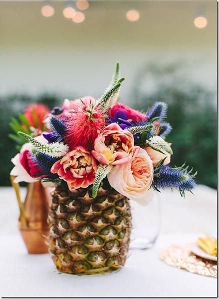 Pineapple-Vase-