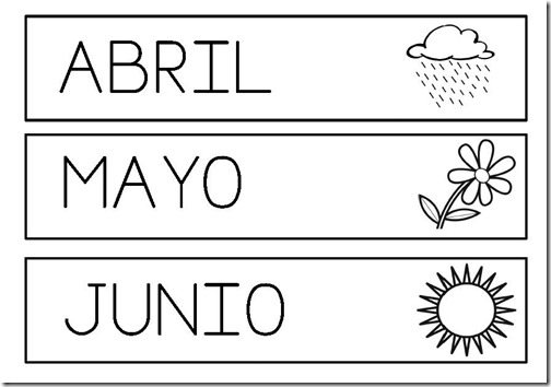abril,mayo,junio MAYUSCULAS