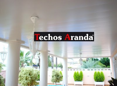Techos en San Fernando de Henares