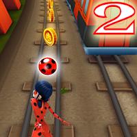 , ladybug y cat noir juegos For PC (Windows And Mac)