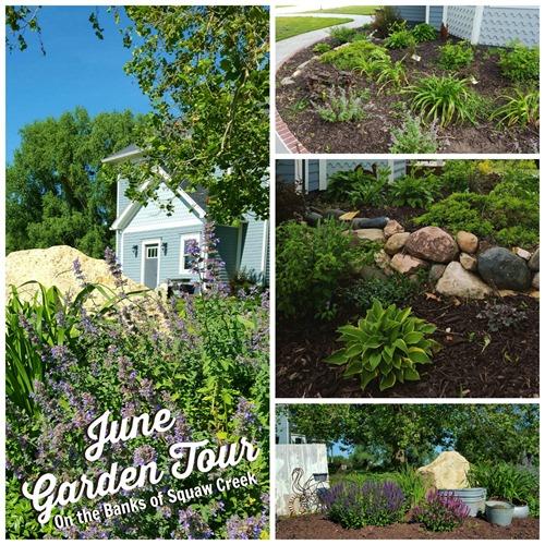 June Garden Tour