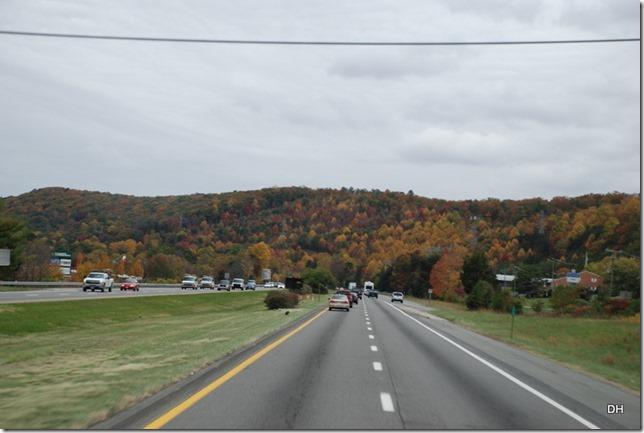 10-26-15 B2 I81 Harrisonburg to Border TN (20)