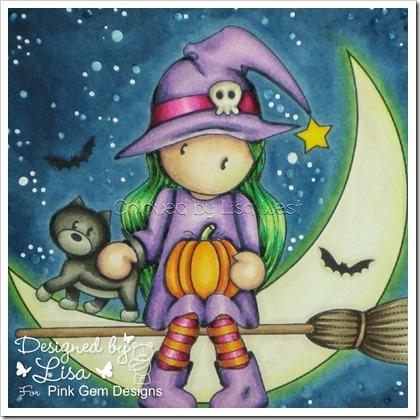 Halloween Chloe (2)