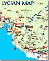 Lycian Coast