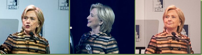 hillary striped jacket