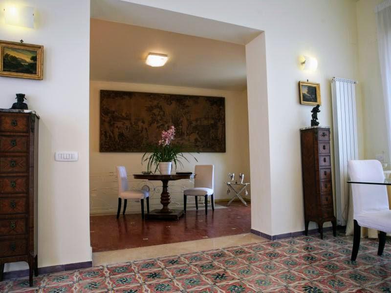 Ferienhaus Villa i Faraglioni (1401232), Massa Lubrense, Amalfiküste, Kampanien, Italien, Bild 33