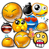 Emoticons for Chats