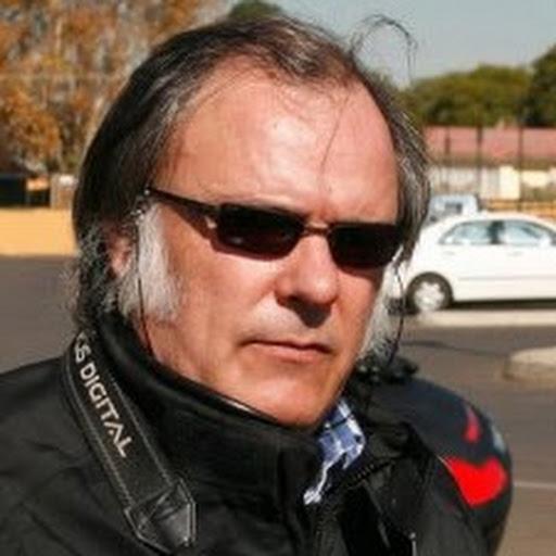 Colyn Serfontein