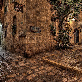 jaffa by Joel Adolfo  - Buildings & Architecture Public & Historical