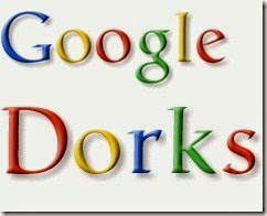 Google-Dorks for SQL Injection