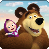 Download Masha and the Bear APK to PC