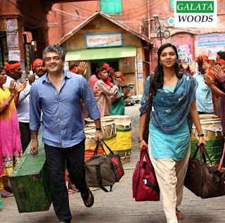 Aniruth song for Thala 56 makes Ajith happy