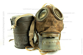 German Gas Mask model 1917