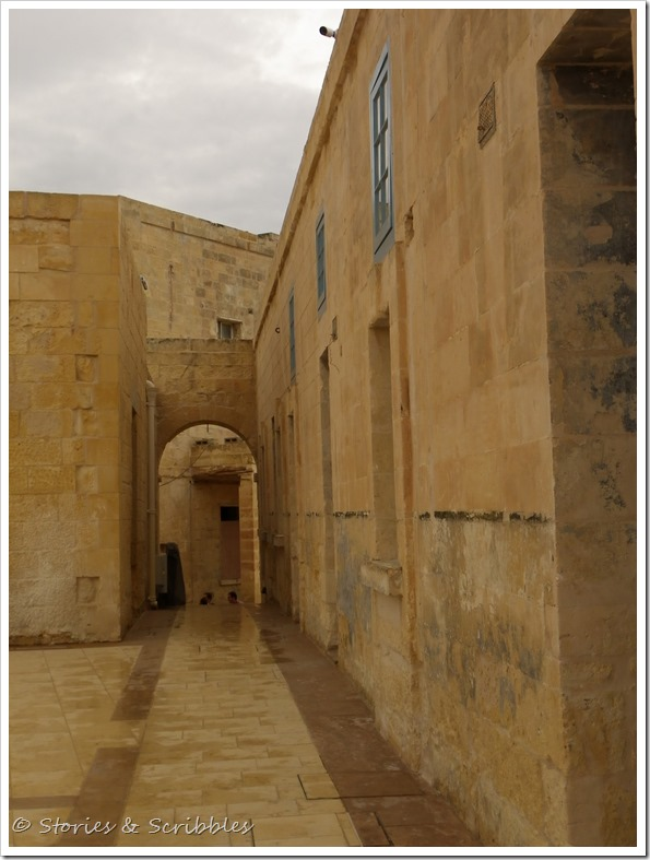 Fort St Angelo 094