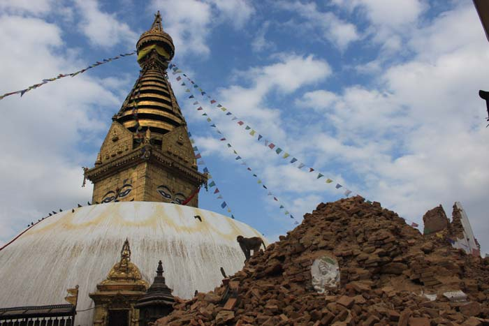 Nepal: Nepal to re-open UNESCO heritage sites to tourists in August