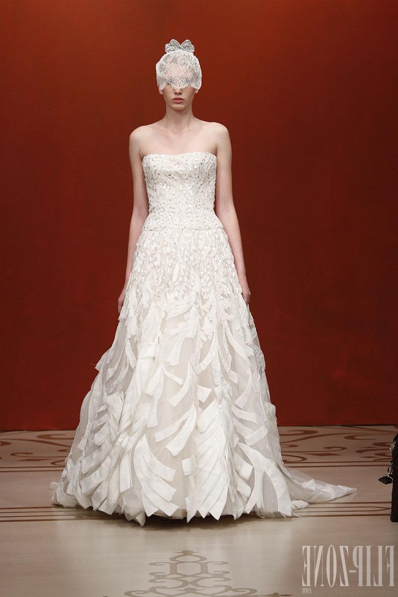 Reem Acra - Bridal