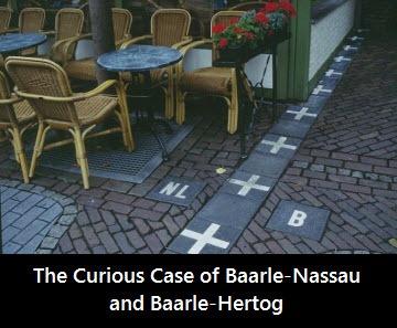 baarle-nassau