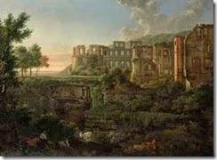 johann_martin_von_rohden_a_capriccio_view_of_the_ruins_of_heidelberg_c_d5393378h