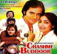 Chashme Buddoor-old