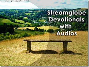 Streamglobe-Devotionals-podcast