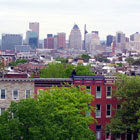 Post image for Why You Should Buy A New Home In Baltimore