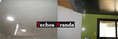 Techos en Cartaya