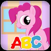 ABC Pony Little Kids APK for Ubuntu